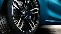 BMW M2 Coupe 6MT