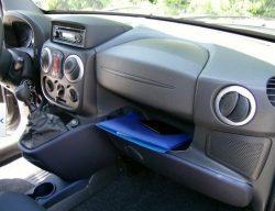 Fiat Doblo 中古車情報