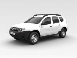 Dacia Duster/ダチア ダスター