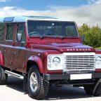 Land Rover Defender 110 2.2D XS