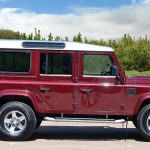 Land Rover Defender 110 2.2D XS