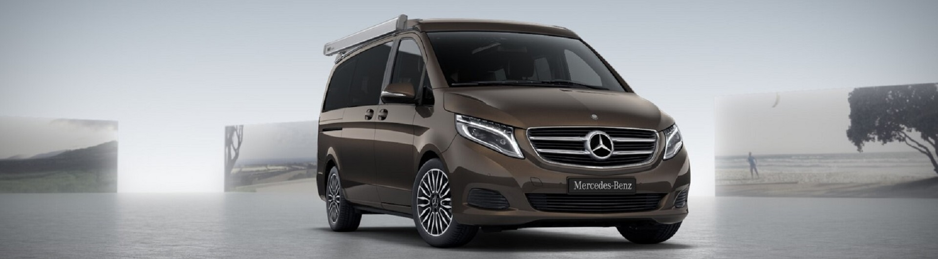 Marco Polo Edition 250d 7G-TRONIC PLUS 190PS 4MATIC