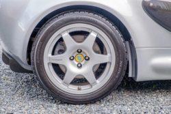 Lotus Elise シリーズ1 i-Vtec