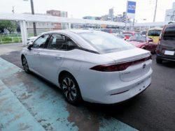 中国車 電気自動車 輸入